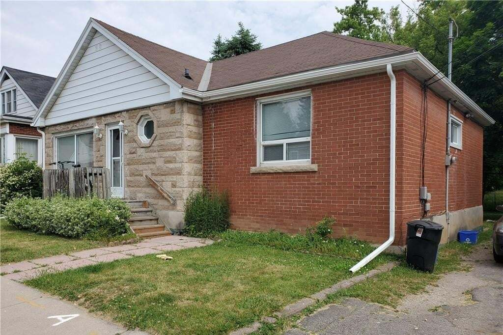 House for sale at 86 Whitney Ave Hamilton Ontario - MLS: H4080981