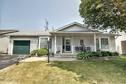 House for sale at 86 Wilmot Tr Clarington Ontario - MLS: E4514540