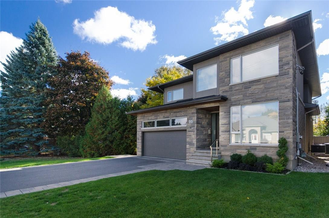 Removed: 86 Withrow Avenue, Ottawa, ON - Removed on 2018-10-19 05:12:26