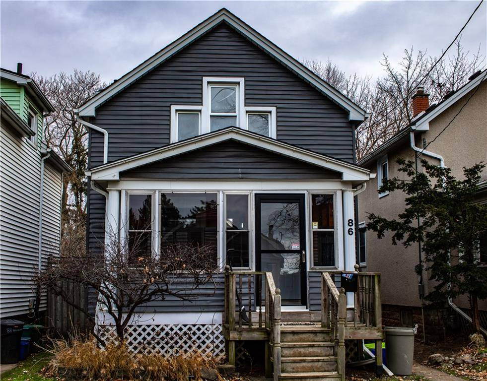 House for sale at 86 Woodland Ave St. Catharines Ontario - MLS: 30780844