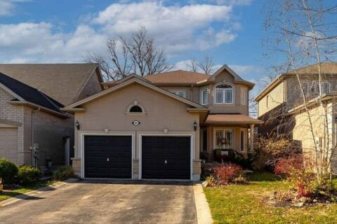 House for sale at 86 Wyman Cres Bradford West Gwillimbury Ontario - MLS: N4988751