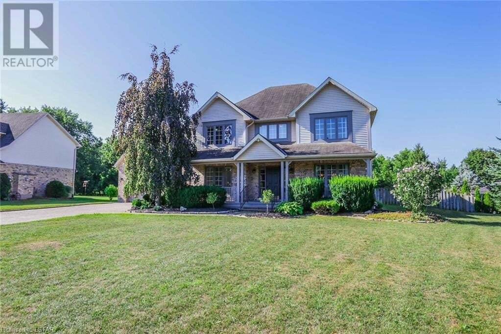 House for sale at 86 Wynfield Ln London Ontario - MLS: 278031