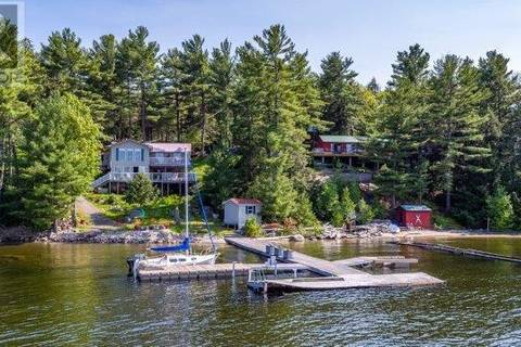 House for sale at 232 Paradise Ln Unit 860 Parry Island Ontario - MLS: 201473