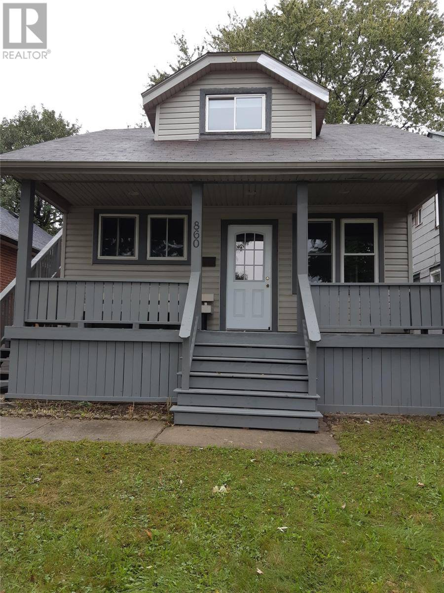 House for sale at 860 Janette Ave Windsor Ontario - MLS: 19026476