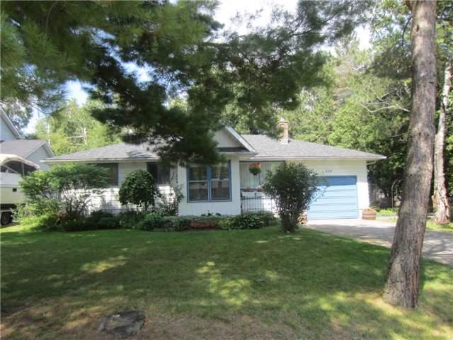 House for sale at 860 Lebanon Drive Innisfil Ontario - MLS: N4232075