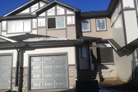 Townhouse for sale at 860 Marina  Dr Chestermere Alberta - MLS: A1043844
