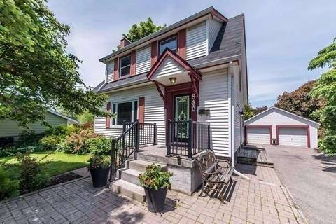 House for sale at 860 Parklane Ave Oshawa Ontario - MLS: E4522201
