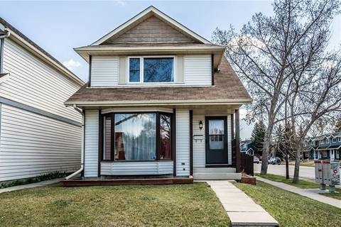 House for sale at 860 Queensland Dr Southeast Calgary Alberta - MLS: C4242732
