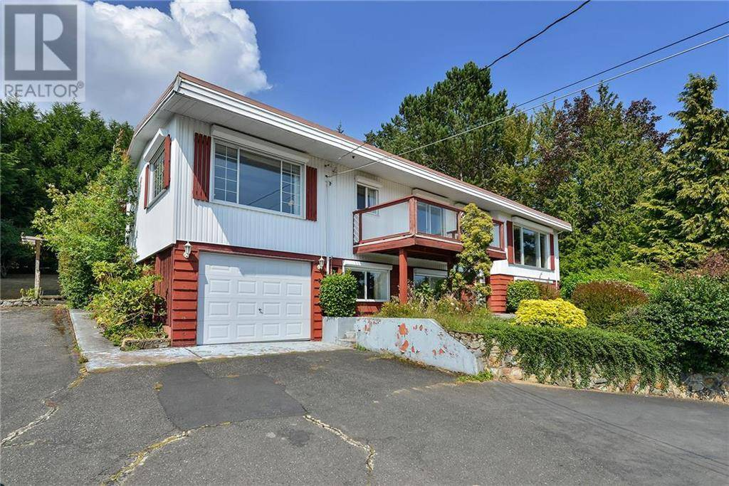 House for sale at 860 Royal Oak Ave Victoria British Columbia - MLS: 414317