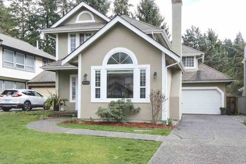 House for sale at 860 Ruckle Ct North Vancouver British Columbia - MLS: R2352654