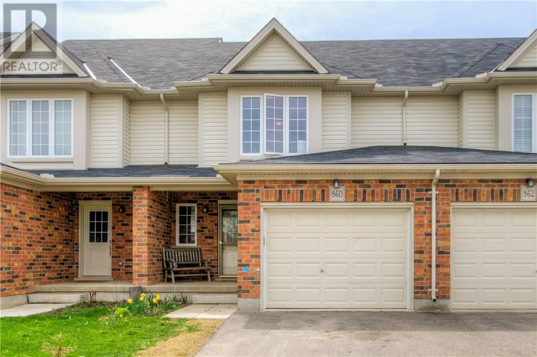 Removed: 860 Silverfox Crescent, London, ON - Removed on 2018-05-23 22:06:22