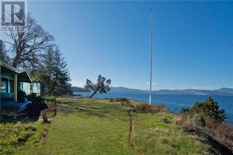 House for sale at 860 Sunset Dr Salt Spring Island British Columbia - MLS: 407496