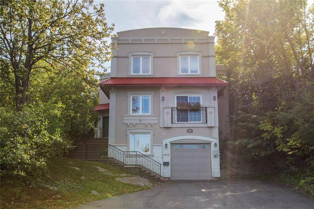 House for sale at 860 Walkley Rd Ottawa Ontario - MLS: 1164486