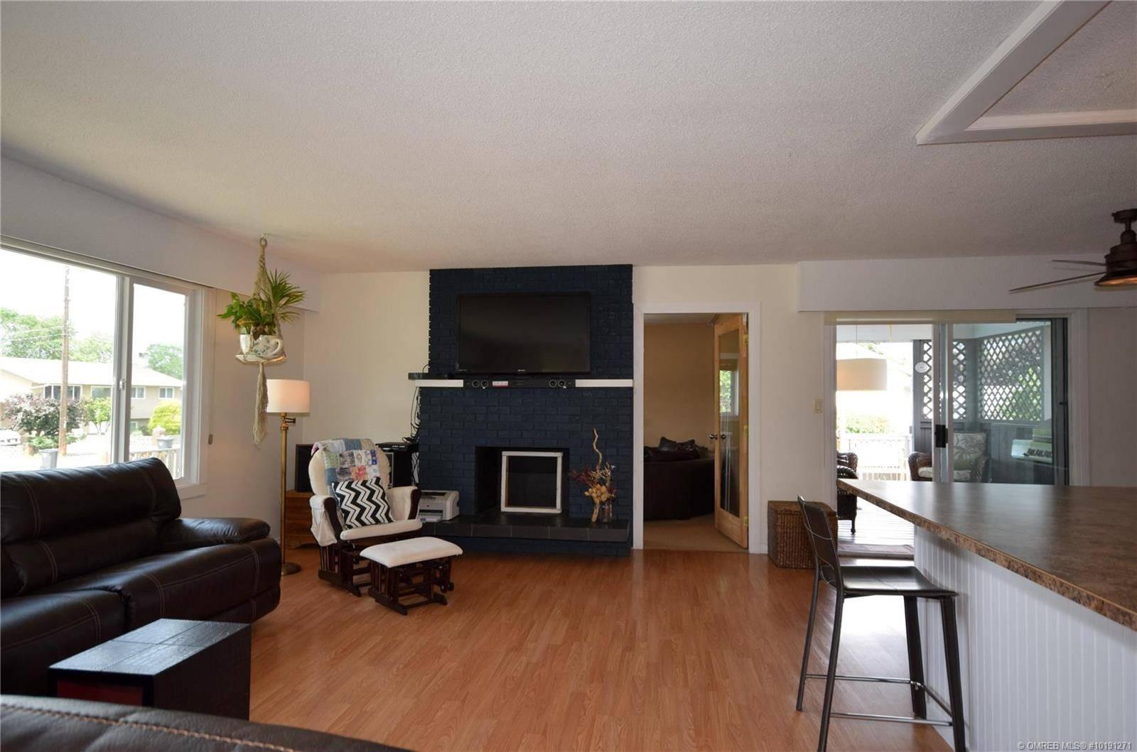 House for sale at 860 Wayne Rd Kelowna British Columbia - MLS: 10191271