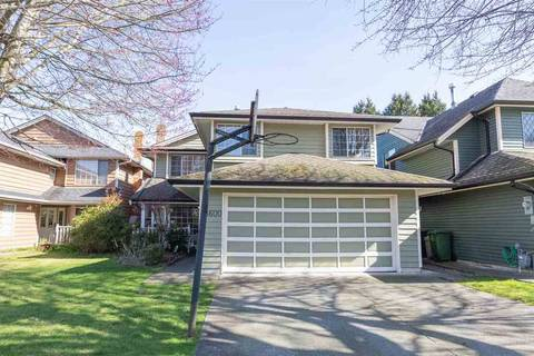 House for sale at 8600 Myron Ct Richmond British Columbia - MLS: R2437522