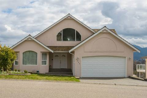 House for sale at 8600 Sunrise Dr Chilliwack British Columbia - MLS: R2444773