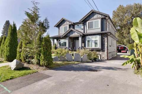House for sale at 8601 Armstrong Ave Burnaby British Columbia - MLS: R2506919