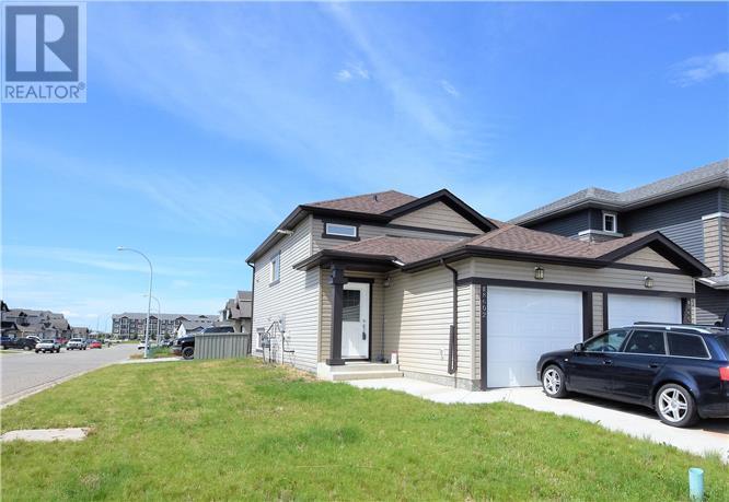 House For Sale At 8602 88 St Grande Prairie Alberta Mls L127591