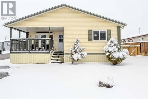House for sale at 8602 88c St Grande Prairie Alberta - MLS: GP205188