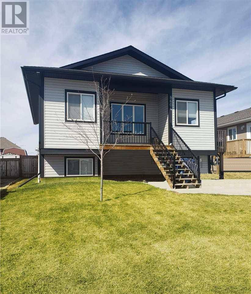 House for sale at 8604 81a St Fort St. John British Columbia - MLS: R2440096