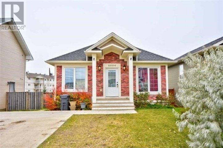 House for sale at 8604 85 St Fort St. John British Columbia - MLS: R2433664