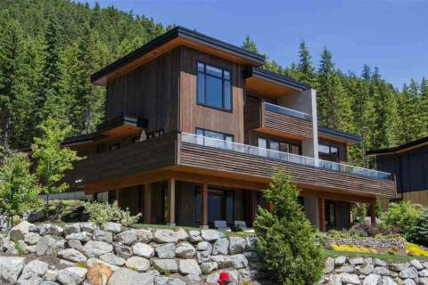 House for sale at 8604 Jon Montgomery Stroll  Whistler British Columbia - MLS: R2474705