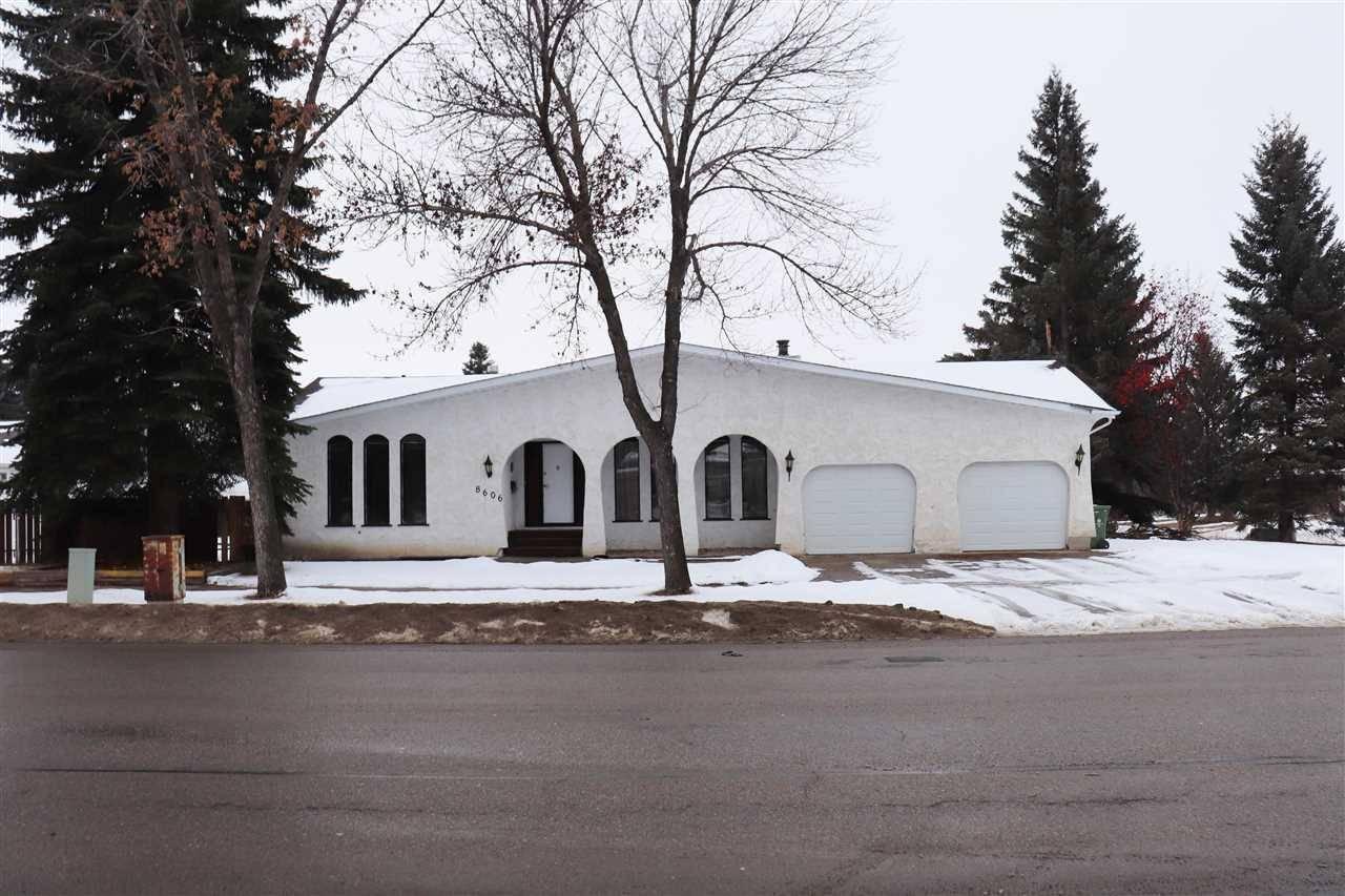 House for sale at 8606 99 Ave Fort Saskatchewan Alberta - MLS: E4180095