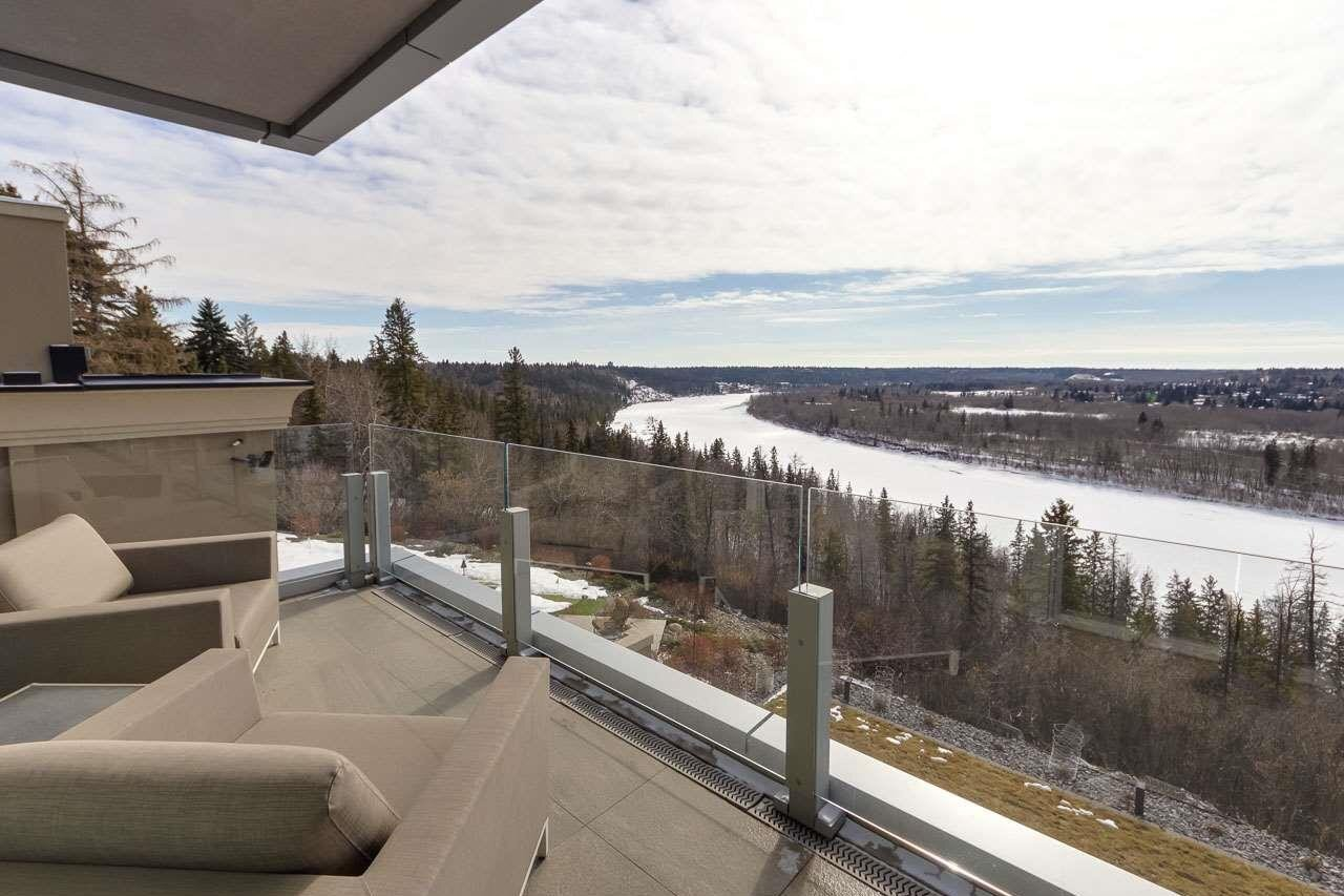 House for sale at 8606 Saskatchewan Dr NW Edmonton Alberta - MLS: E4208569