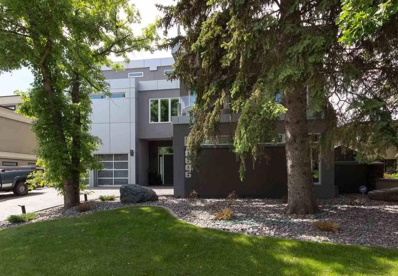 8606 Saskatchewan Drive Nw, Edmonton | Image 2