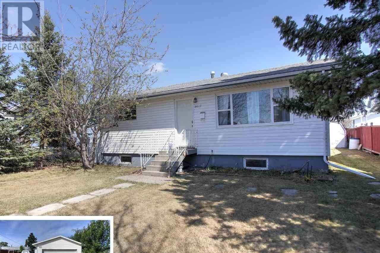 House for sale at 8607 78a St Fort St. John British Columbia - MLS: R2455854