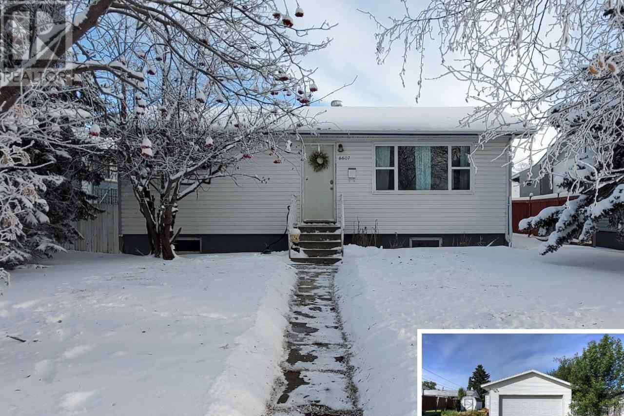 House for sale at 8607 78a St Fort St. John British Columbia - MLS: R2518861