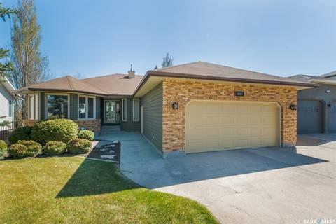 House for sale at 8607 Kestral Dr Regina Saskatchewan - MLS: SK771300