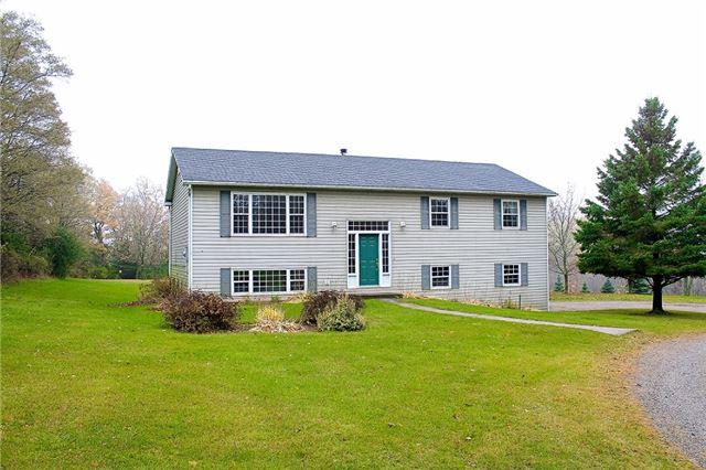House for sale at 8607 Lander Road Hamilton Township Ontario - MLS: X4293907