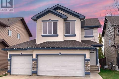 House for sale at 8609 102 Ave Grande Prairie Alberta - MLS: GP205590