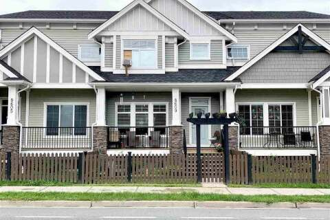 Townhouse for sale at 8609 Cedar St Mission British Columbia - MLS: R2470880