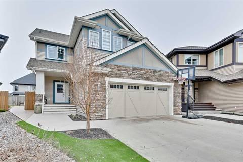 House for sale at 861 Armitage Wd Sw Edmonton Alberta - MLS: E4153814