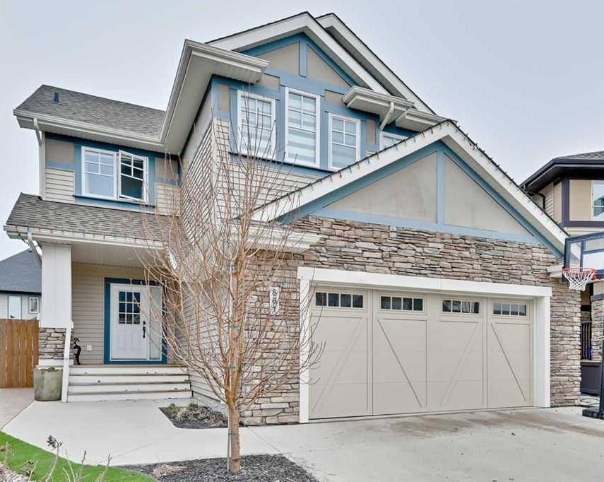 House for sale at 861 Armitage Wd Sw Edmonton Alberta - MLS: E4171293