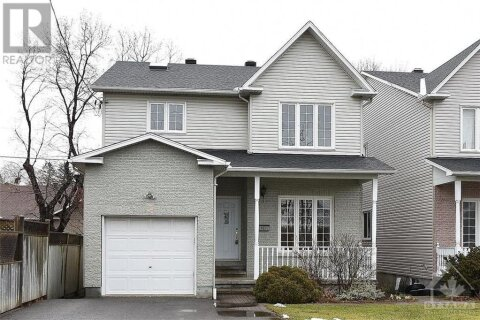 House for sale at 861 Blair Rd Ottawa Ontario - MLS: 1220234
