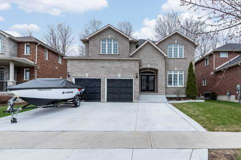 House for sale at 861 Booth Ave Innisfil Ontario - MLS: N4428333