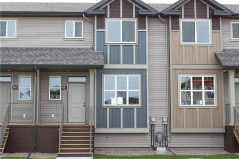 Townhouse for sale at 861 Greywolf Run N Lethbridge Alberta - MLS: LD0179871