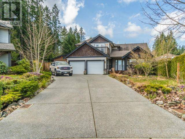 House for sale at 861 Linwood Ln Nanaimo British Columbia - MLS: 467135
