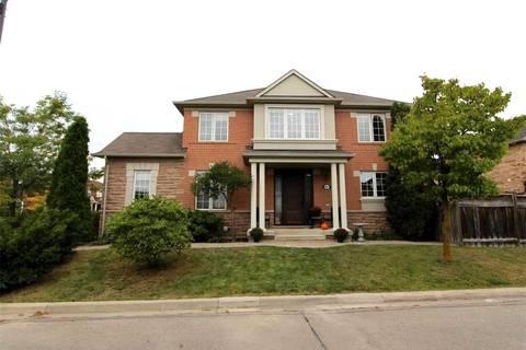 House for sale at 861 Luxton Dr Milton Ontario - MLS: W4592182