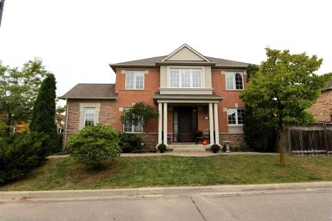 House for sale at 861 Luxton Dr Milton Ontario - MLS: W4592182