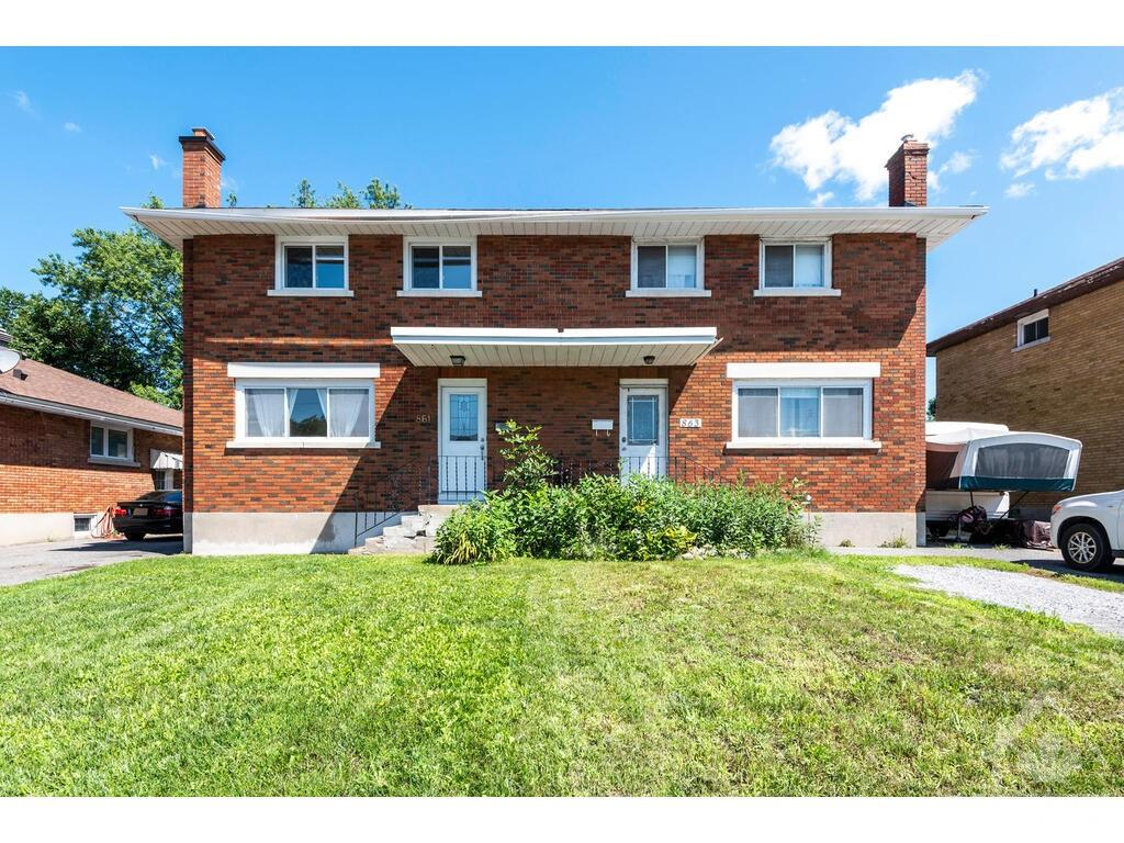 Removed: 861 Maitland Avenue, Ottawa, ON - Removed on 2020-11-07 00:03:06