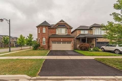 House for sale at 861 Minchin Wy Milton Ontario - MLS: W4768295