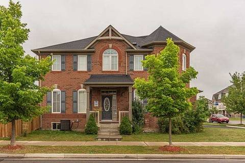 House for sale at 861 Minchin Wy Milton Ontario - MLS: W4731546