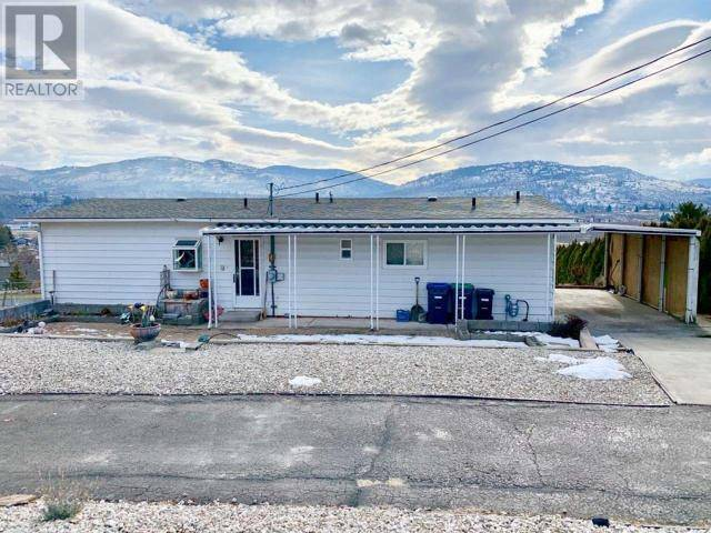 House for sale at 861 Panorama Pl Oliver British Columbia - MLS: 182337