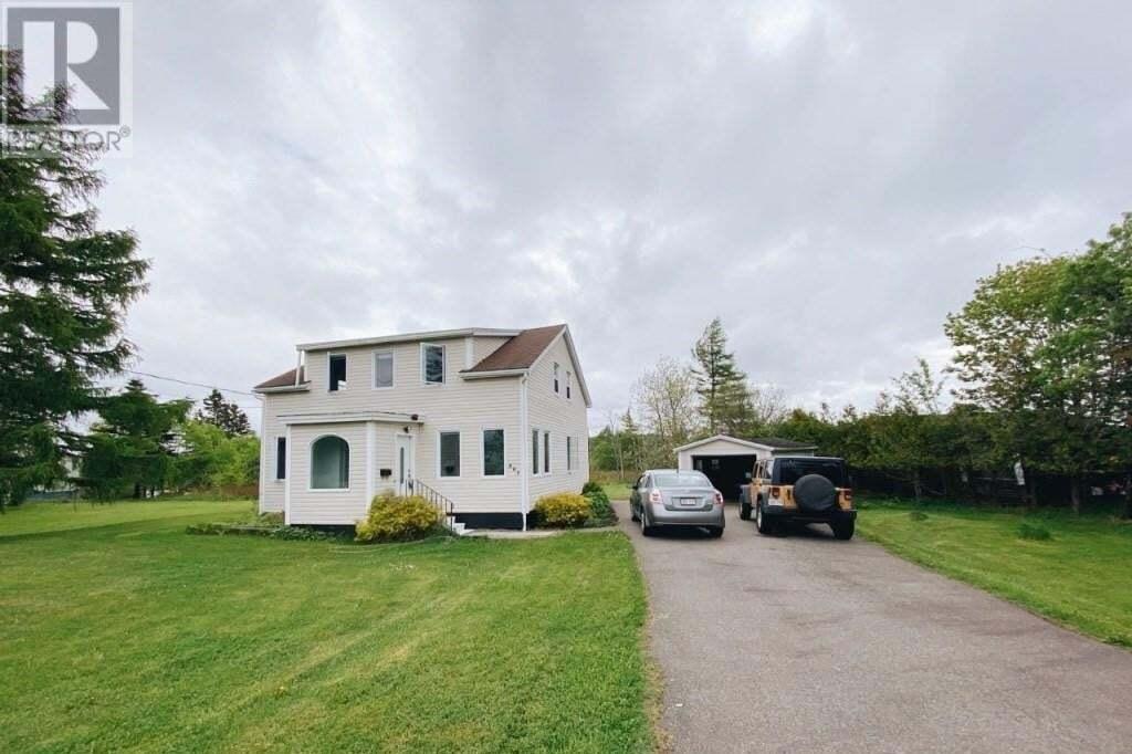 House for sale at 861 Red Head Rd Saint John New Brunswick - MLS: NB044335