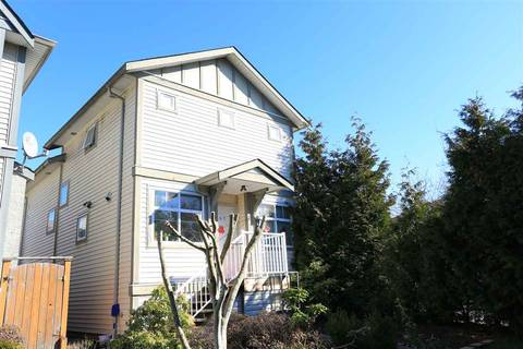 Townhouse for sale at 861 70th Ave W Vancouver British Columbia - MLS: R2348937