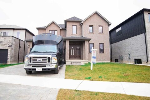 House for sale at 861 Zaifman Circ London Ontario - MLS: X4947895